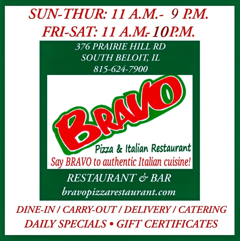 italian restaurant delivery south beloit il